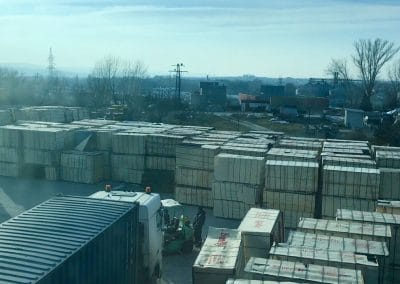 Наличности база Варна