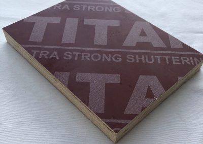 TITAN кофражен шперплат